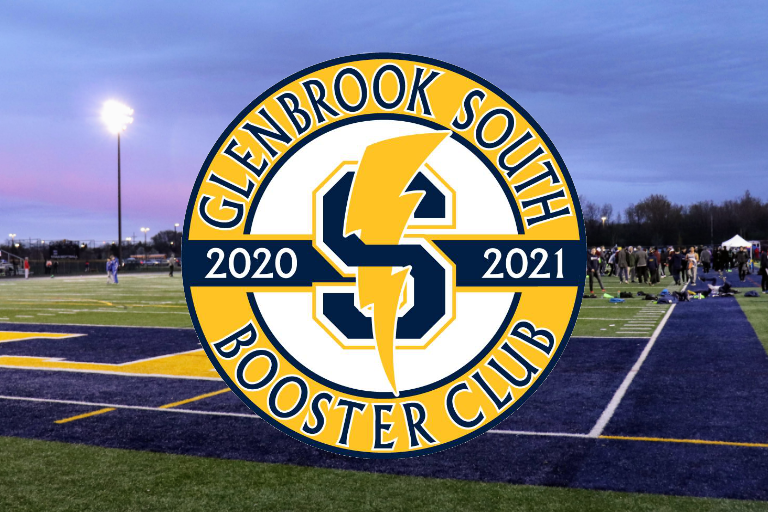 GBS Titan Booster Club 2020-2021