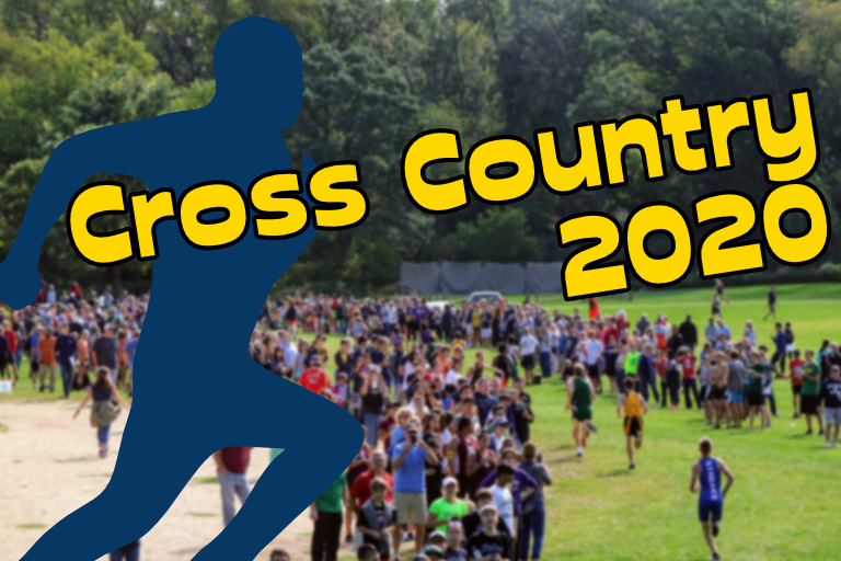 Cross Country 2020 Season Information